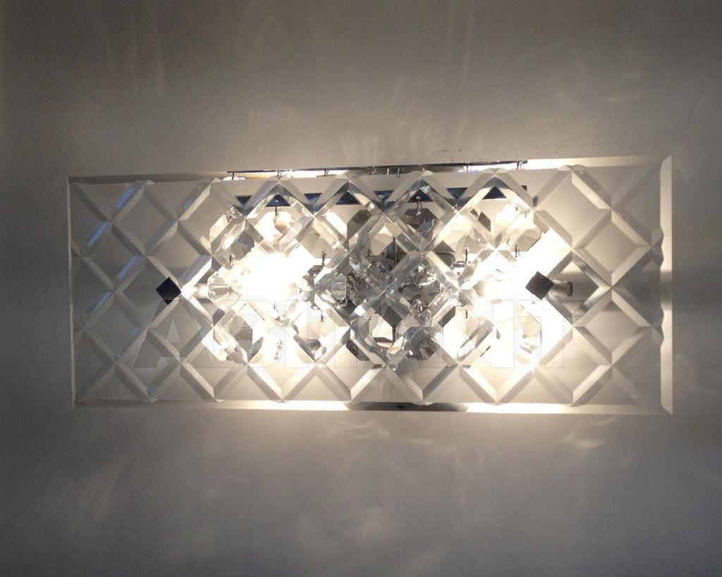 Купить Светильник настенный Spazio Luce by Ital Lux 2013 CLOE/A36