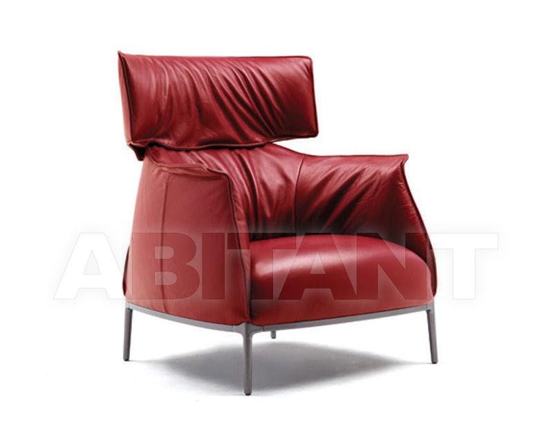 Купить Кресло Archibald King Poltrona Frau Casa Export 5506114 2