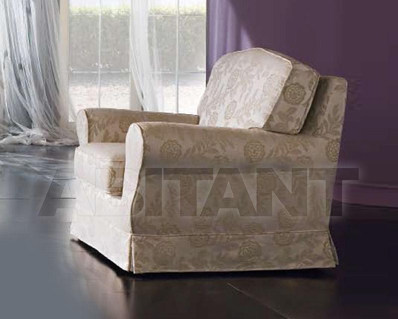 Купить Кресло Romance Gold Classic Samoa S.r.l. Divani Romance Gold Classic POLTRONA