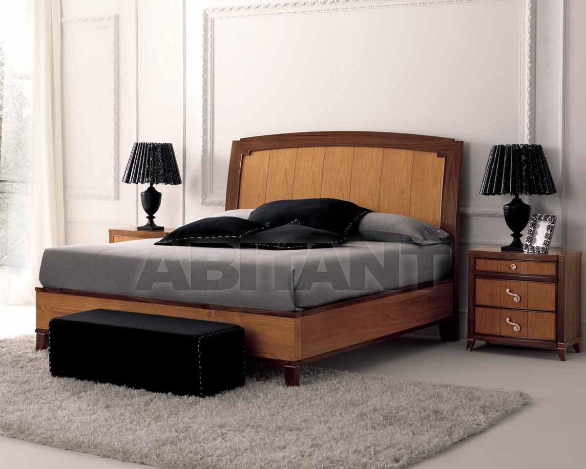 Купить Кровать Masson Matiée srl Lungarno 1030