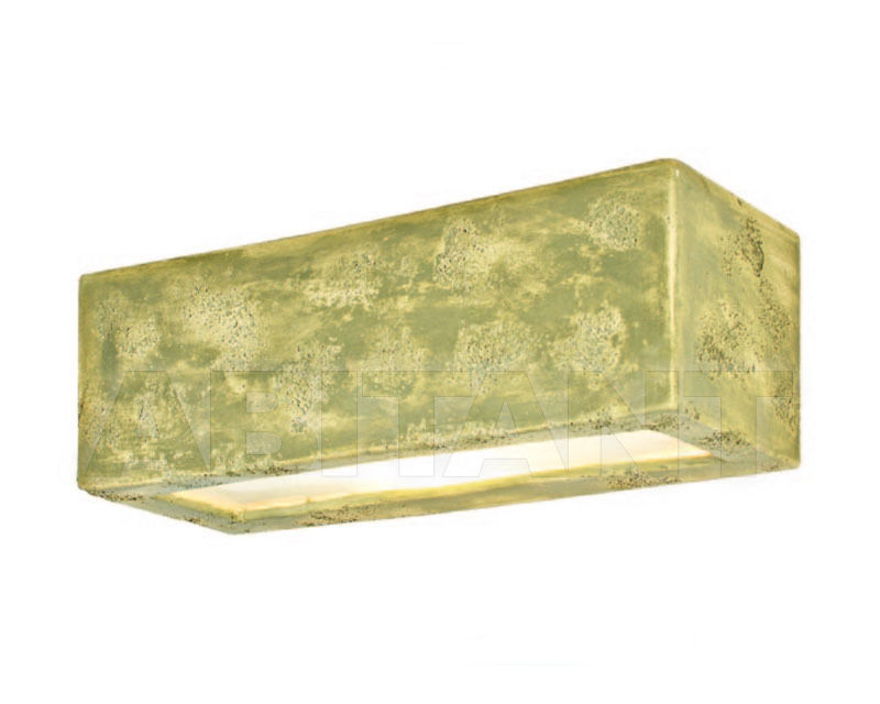 Купить Светильник настенный Florenz Lamp di Bandini Arnaldo & C. s.n.c. La Luce 2804.M1VE