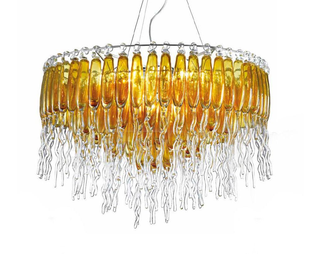 Купить Люстра Jyoti Stil Lux Luce In Prima 11101/SM