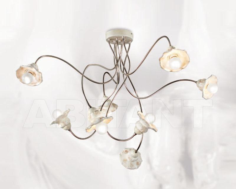 Купить Светильник Florenz Lamp di Bandini Arnaldo & C. s.n.c. La Luce 2800.08AA