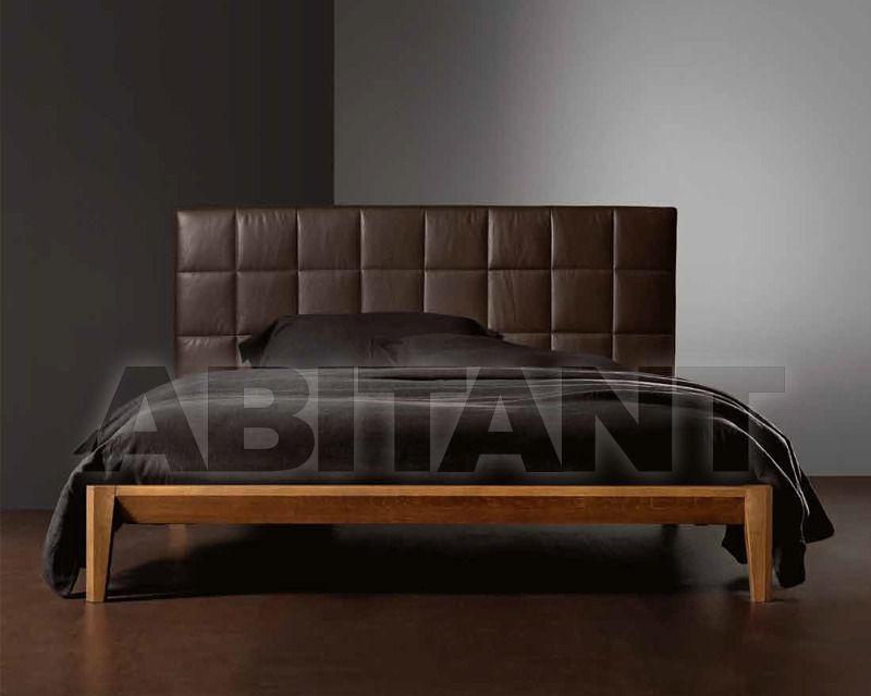 Купить Кровать DADO Masson Matiée srl Ottoemezzo K3 PeLLe