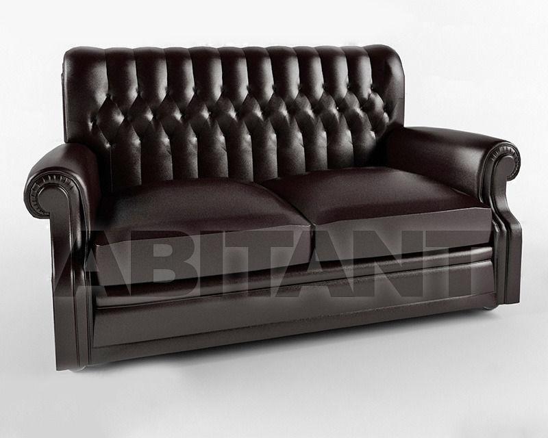 Купить Диван Arcadia Poltrona Frau Casa Export 5106211