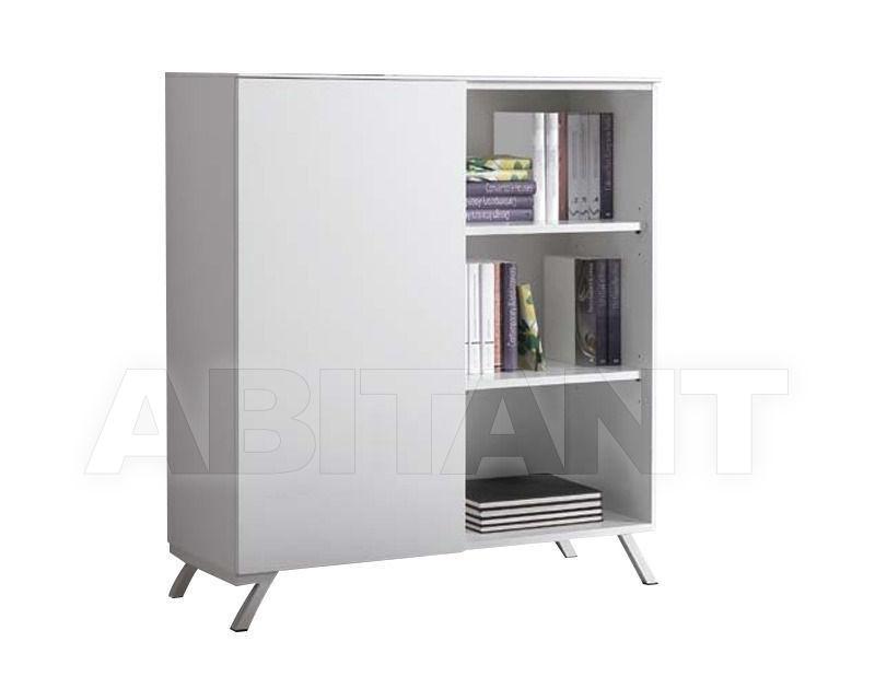 Купить Комод Oliver B. Group Home Office BX 070WM 1
