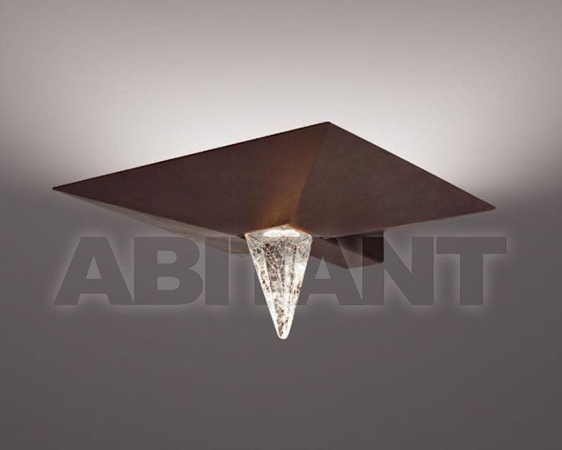 Купить Бра Florenz Lamp di Bandini Arnaldo & C. s.n.c. La Luce 2807.01TE