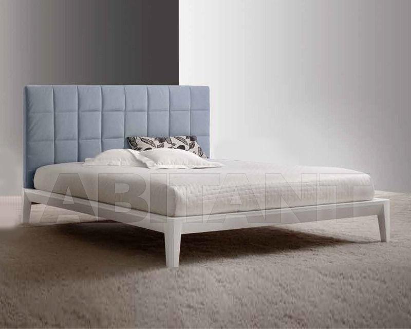 Купить Кровать DADO Masson Matiée srl Ottoemezzo K3 mICRoFIBRe