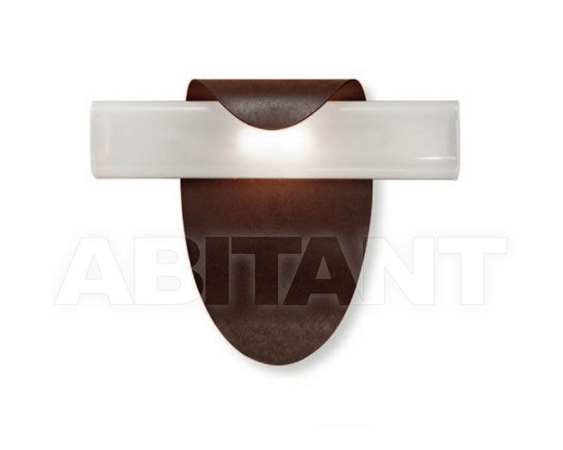 Купить Бра Florenz Lamp di Bandini Arnaldo & C. s.n.c. La Luce 2735.01TE