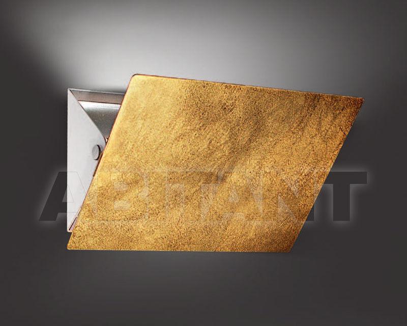 Купить Светильник настенный Florenz Lamp di Bandini Arnaldo & C. s.n.c. La Luce 2772.01FO
