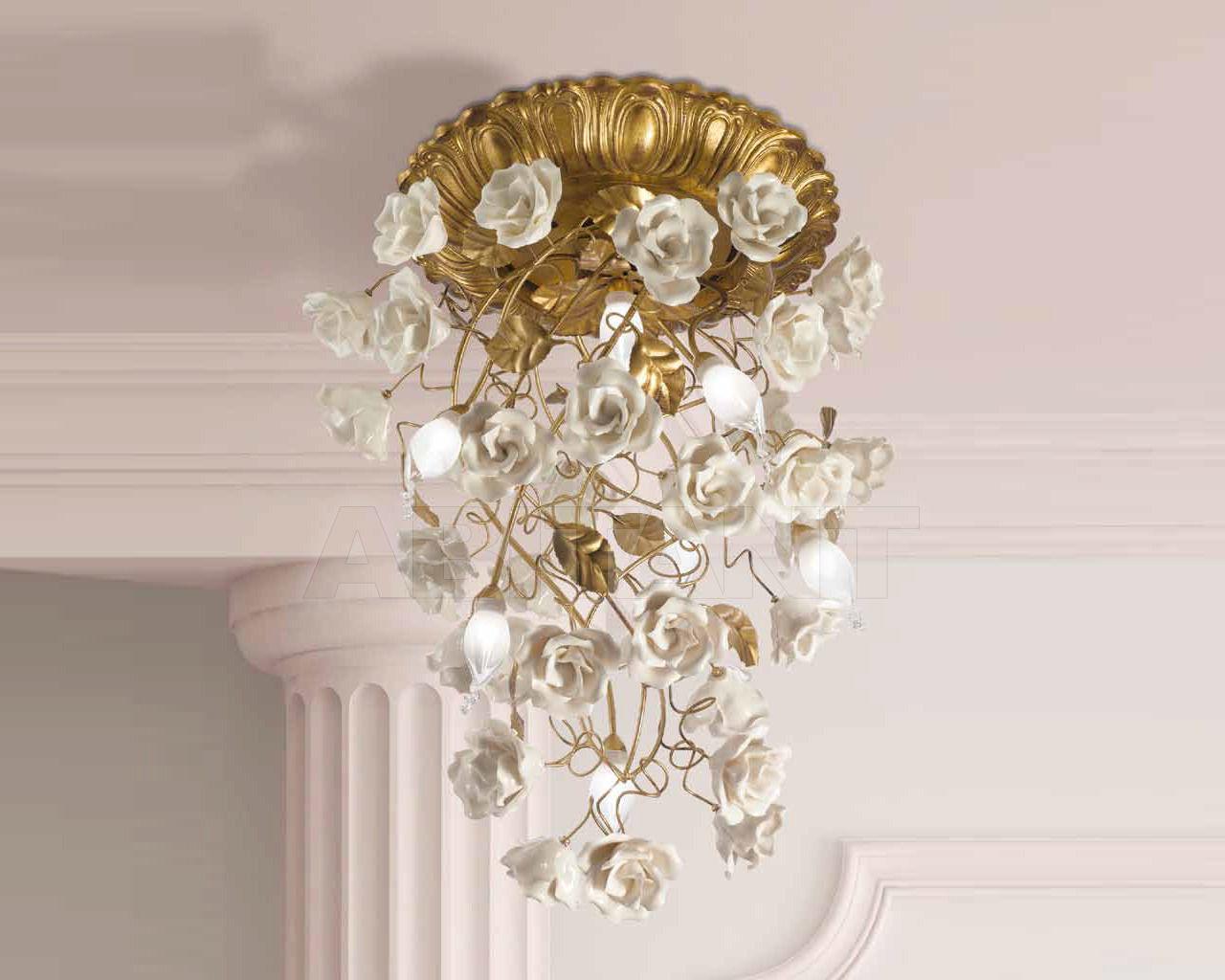 Купить Люстра Lynh Stil Lux Luce In Prima 11800/PLF50