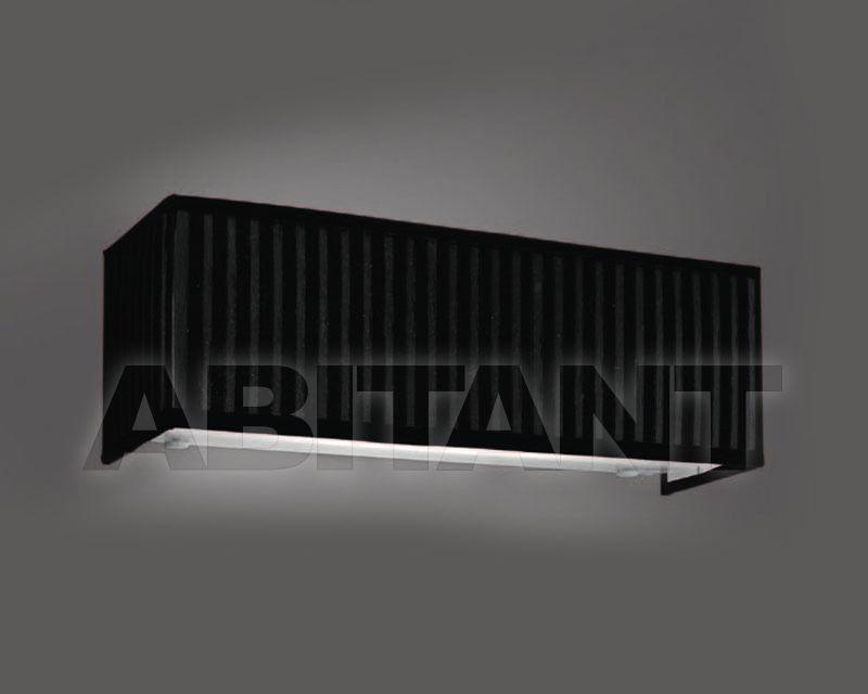 Купить Светильник настенный Florenz Lamp di Bandini Arnaldo & C. s.n.c. La Luce 2771.01