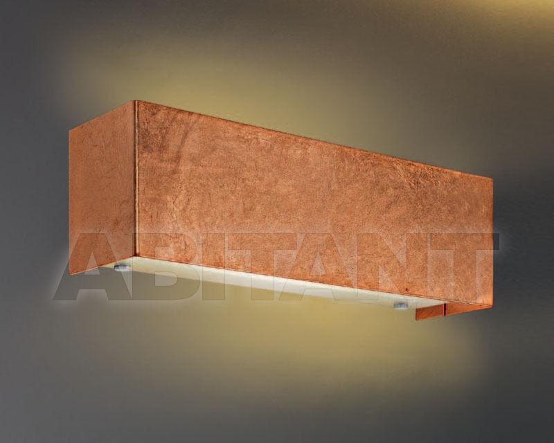 Купить Светильник настенный Florenz Lamp di Bandini Arnaldo & C. s.n.c. La Luce 2751.01FA