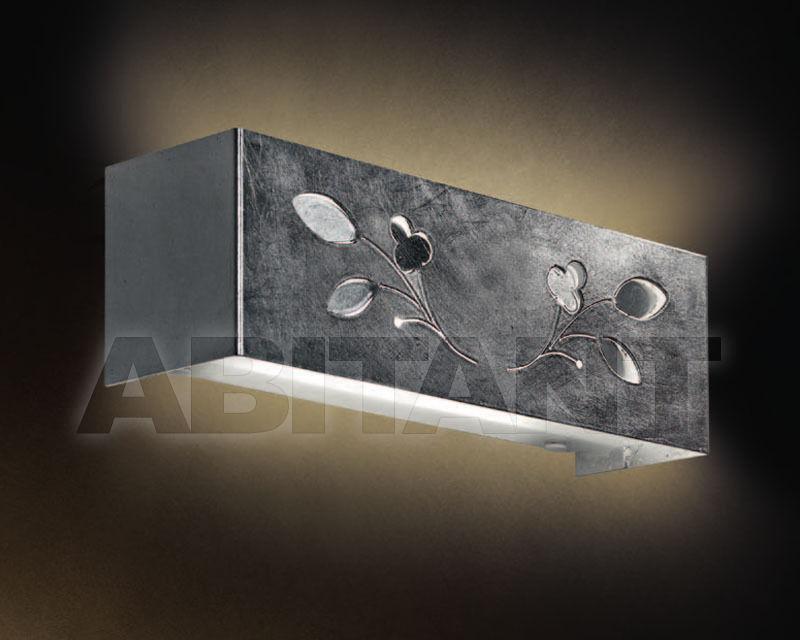 Купить Светильник настенный Florenz Lamp di Bandini Arnaldo & C. s.n.c. La Luce 2758.01FA