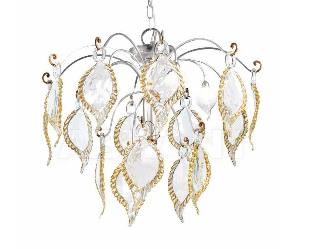 Купить Люстра Aralia Stil Lux Luce In Prima 13703/5