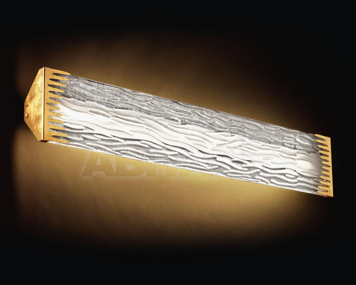 Купить Светильник настенный Florenz Lamp di Bandini Arnaldo & C. s.n.c. La Luce 2730.L2FA