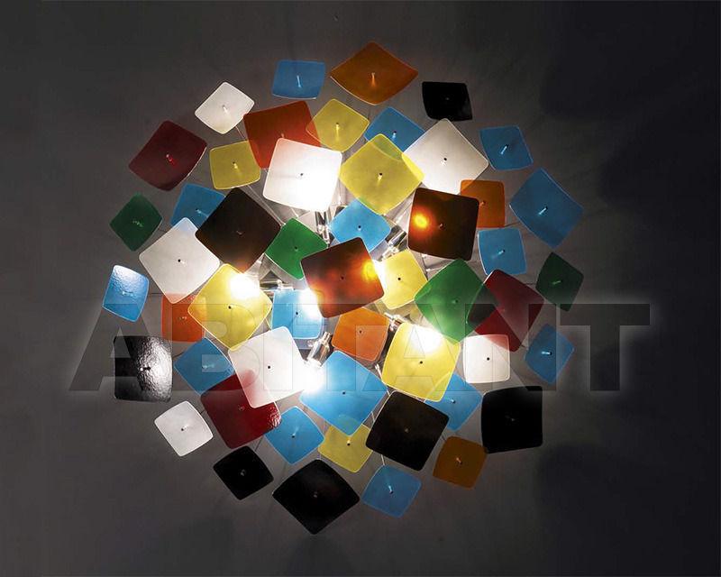 Купить Светильник настенный KB 80 Florian Gabriele  Light Collection 2013 T3.021