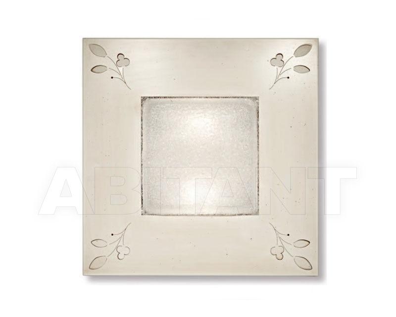 Купить Светильник настенный Florenz Lamp di Bandini Arnaldo & C. s.n.c. La Luce 2737.04FO