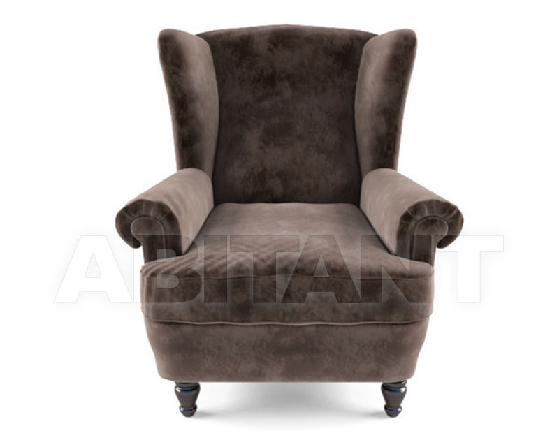 Купить Кресло Dionisio Poltrona Frau Casa Export 5181111 3