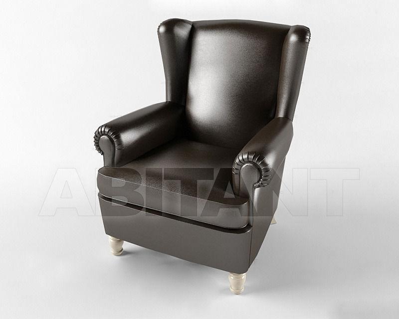 Купить Кресло Dionisio Poltrona Frau Casa Export 5181111 4