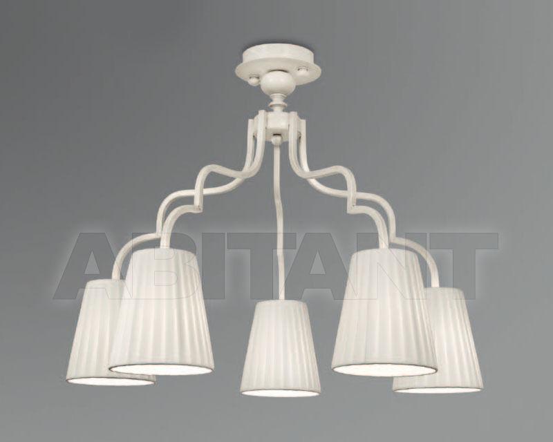 Купить Люстра Florenz Lamp di Bandini Arnaldo & C. s.n.c. La Luce 2759.05AA