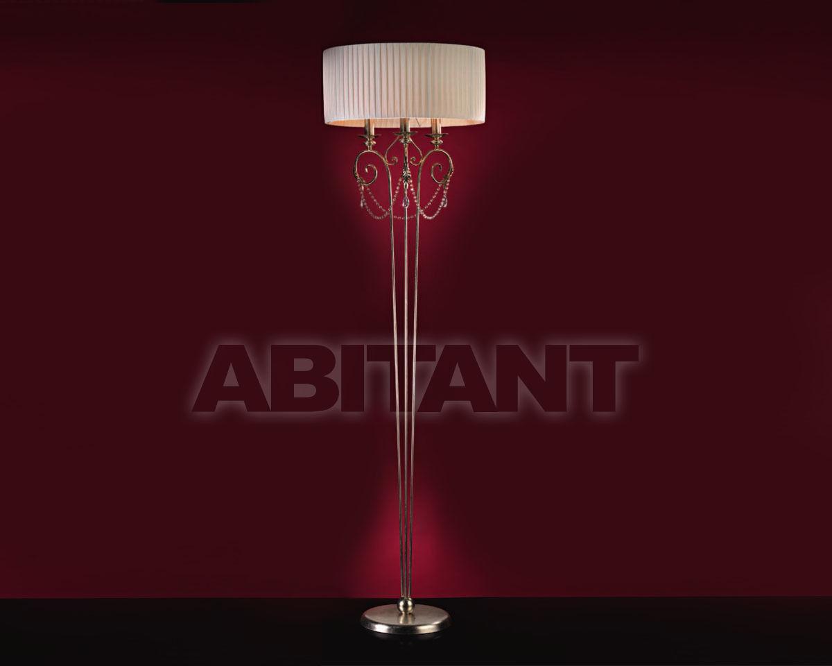 Купить Торшер Florenz Lamp di Bandini Arnaldo & C. s.n.c. La Luce 2761.03FAI