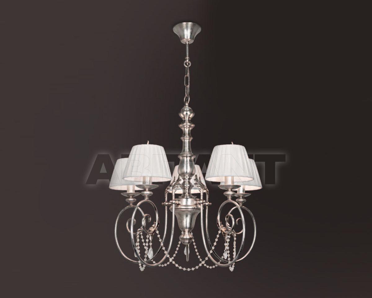 Купить Люстра Florenz Lamp di Bandini Arnaldo & C. s.n.c. La Luce 2763.05FAI