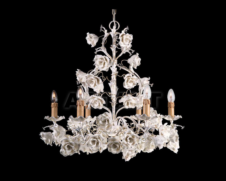 Купить Люстра Maius Stil Lux Romantic 14700/6C