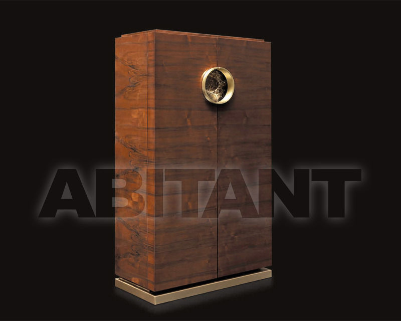 Купить Шкаф Mobilfresno Iland Iland Interior with Drawers 18.023