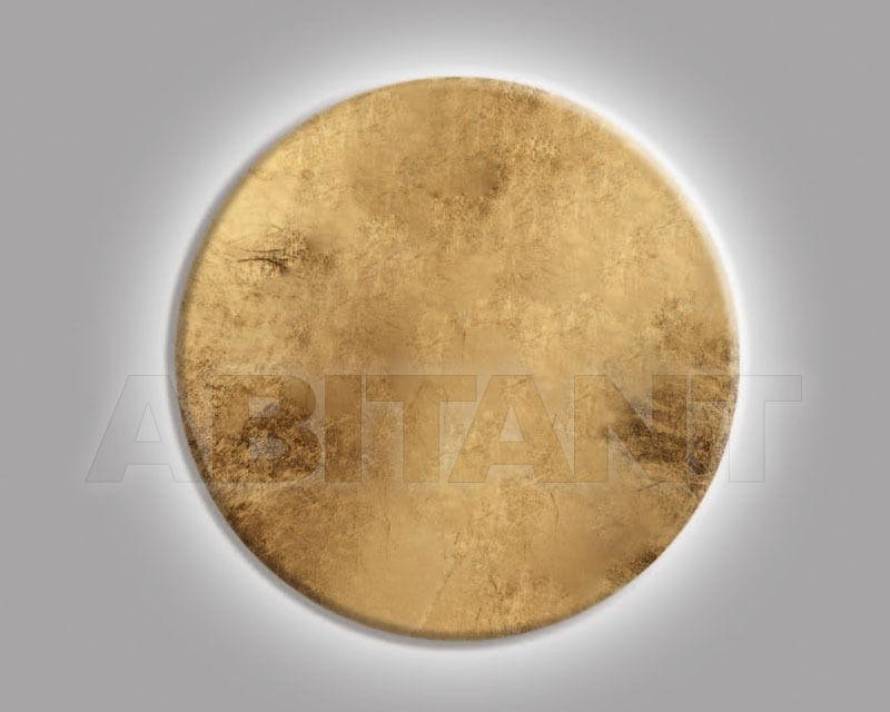 Купить Светильник настенный Florenz Lamp di Bandini Arnaldo & C. s.n.c. La Luce 2814.03FO