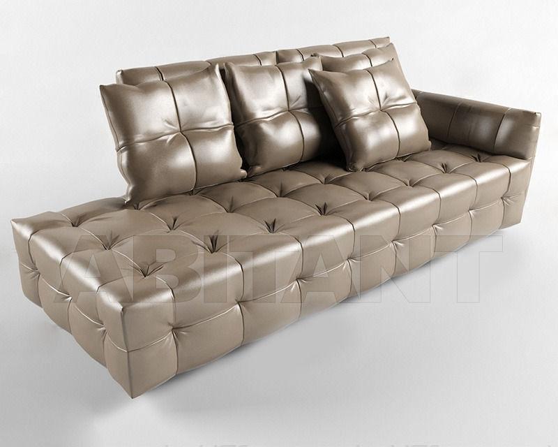 Купить Диван Duvet Poltrona Frau Casa Export 5556214 Sx
