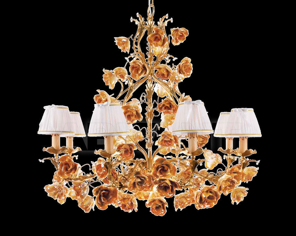 Купить Люстра Maius Stil Lux Romantic 14601/8