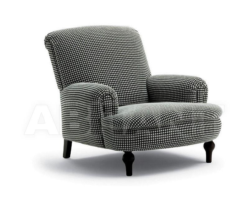 Купить Кресло Eleonora Poltrona Frau Casa Export 5357111 2