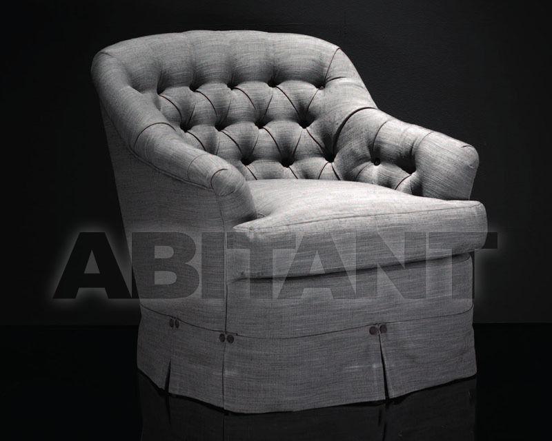 Купить Кресло Architema Sezione Living FIOCCO/C