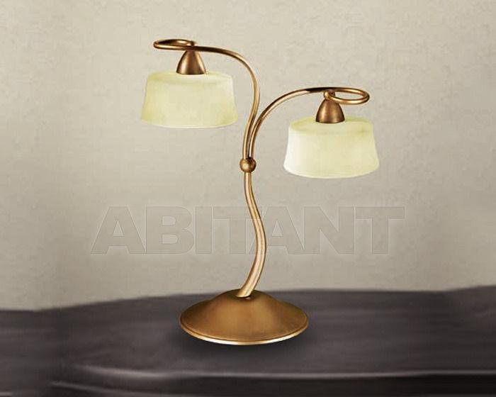 Купить Лампа настольная Lam Export Classic Collection 2014 4220 / 2 LT finitura 2 / finish 2