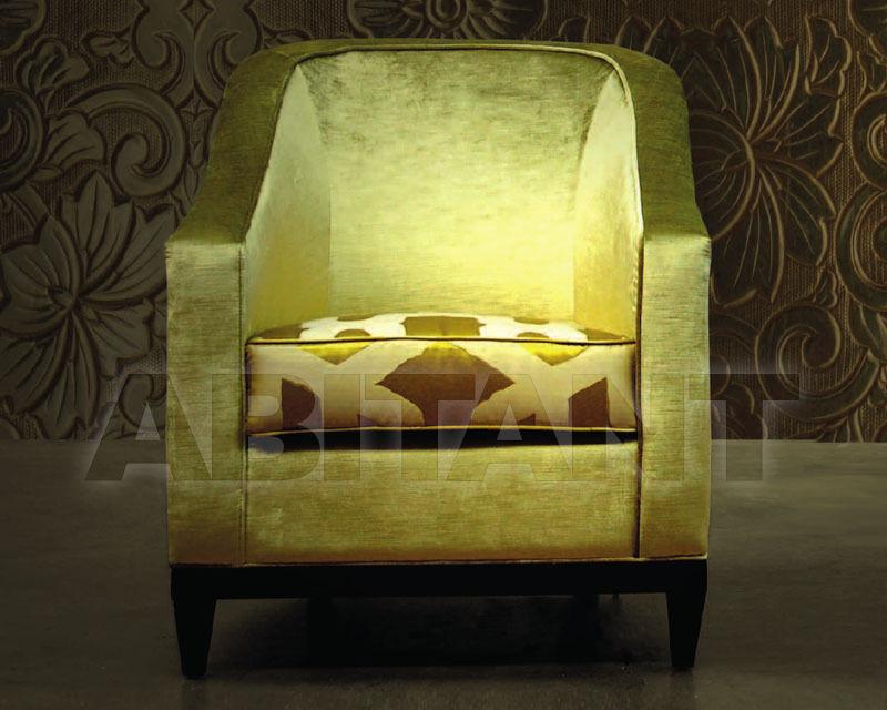 Купить Кресло Architema Sezione Living LAGUNA gold