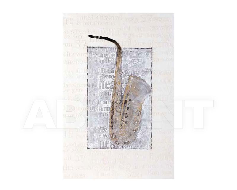 Купить Гравюра St. Barth Colony 2012//2013 AC1204010