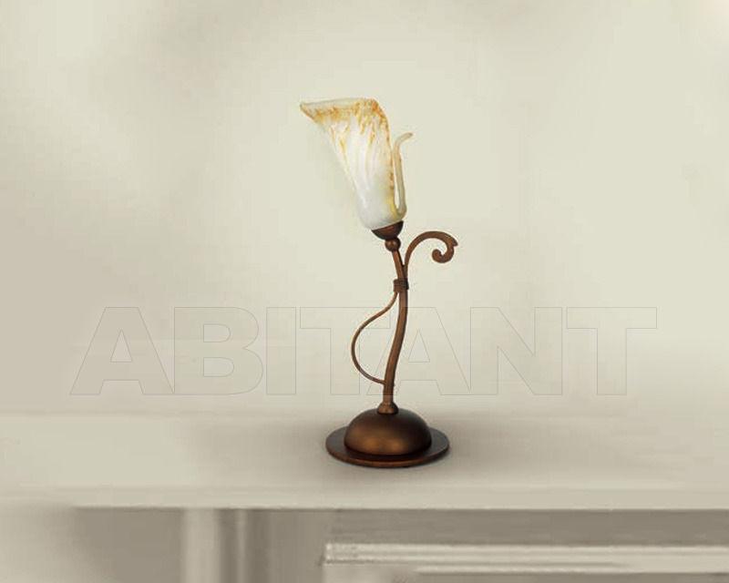 Купить Лампа настольная Lam Export Classic Collection 2014 4245 / 1 L
