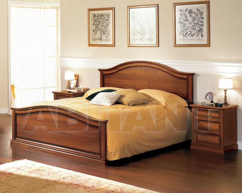 Купить Кровать Mario Villanova Duemila DL040