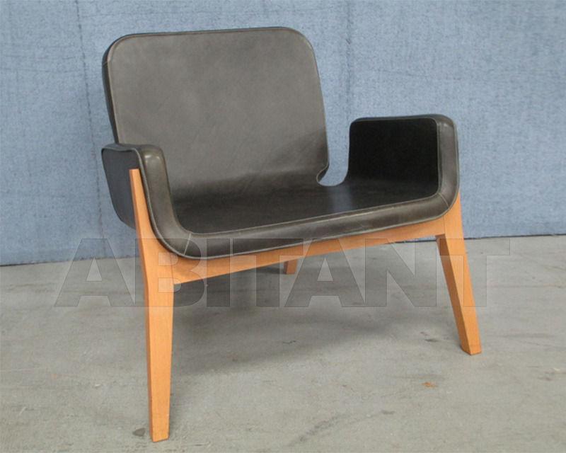 Купить Кресло Jockey Poltrona Frau Casa Export 5385111 2