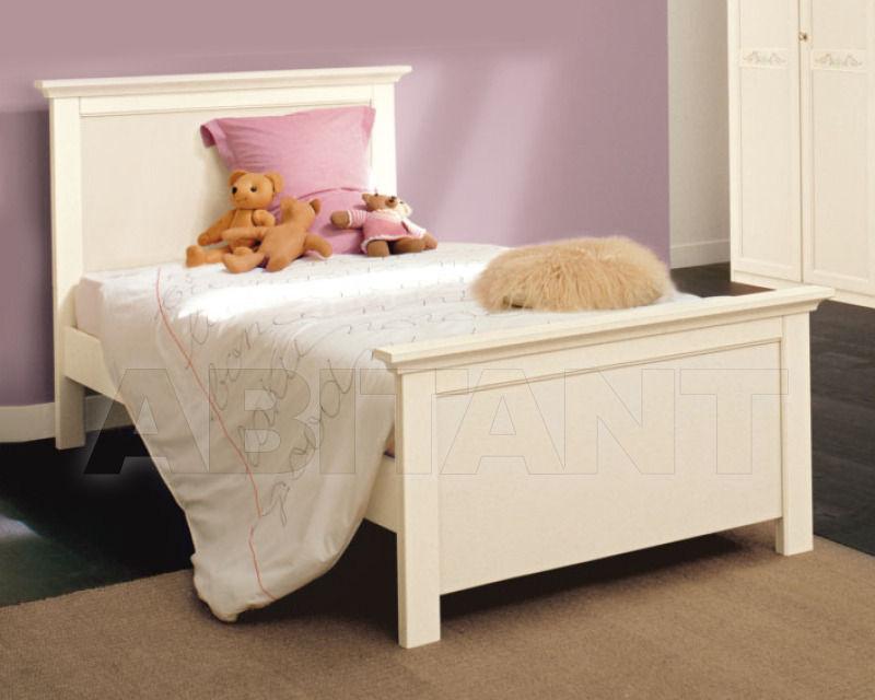 Купить Кровать детская DRIADE Mario Villanova Jo Night J1470