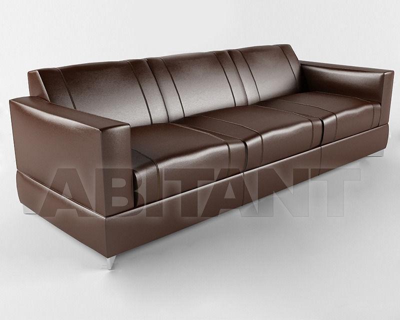 Купить Диван Larry Poltrona Frau Casa Export 5545311