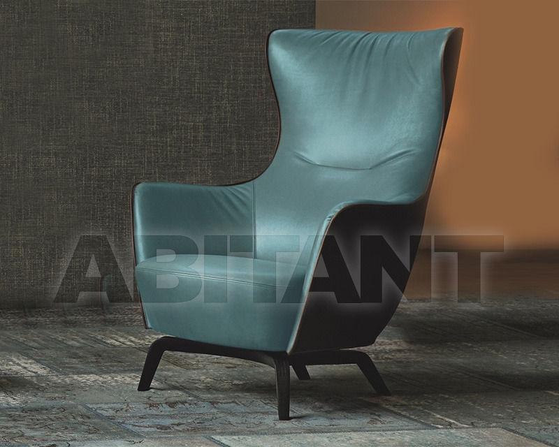 Купить Кресло Mamy Blue Poltrona Frau Casa Export 5571111