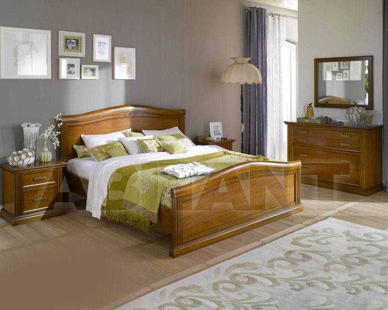 Купить Кровать ZAIRA Mario Villanova Beatrice B0421
