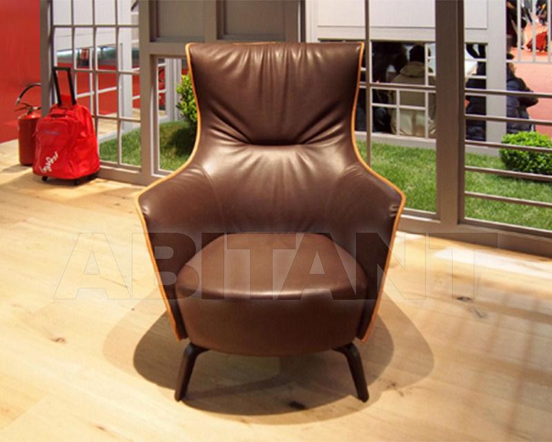 Купить Кресло Mamy Blue Poltrona Frau Casa Export 5571111 2