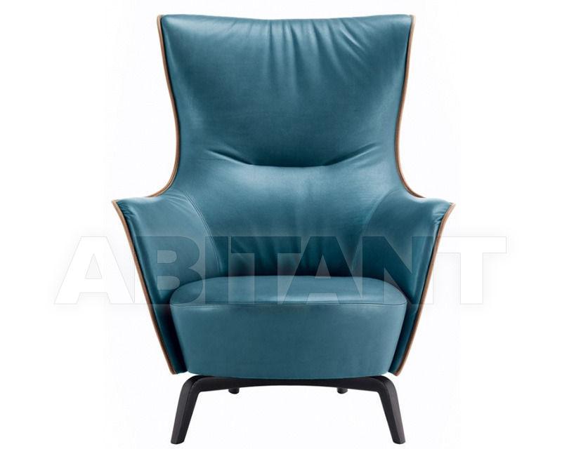 Купить Кресло Mamy Blue Poltrona Frau Casa Export 5571113