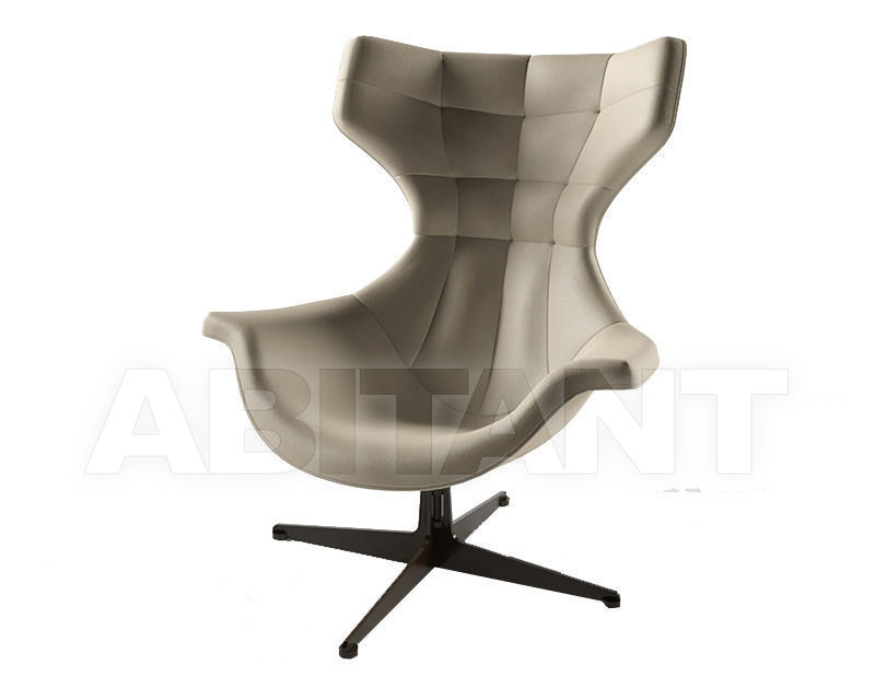 Купить Кресло Regina II Poltrona Frau Casa Export 5324112 2