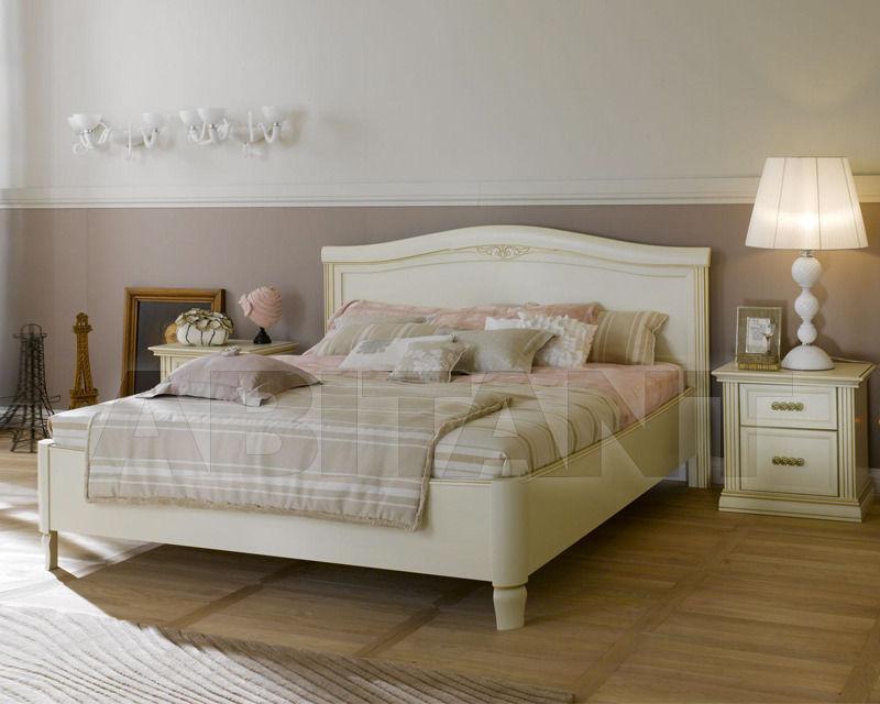 Купить Кровать ZAIRA Mario Villanova Beatrice B1431