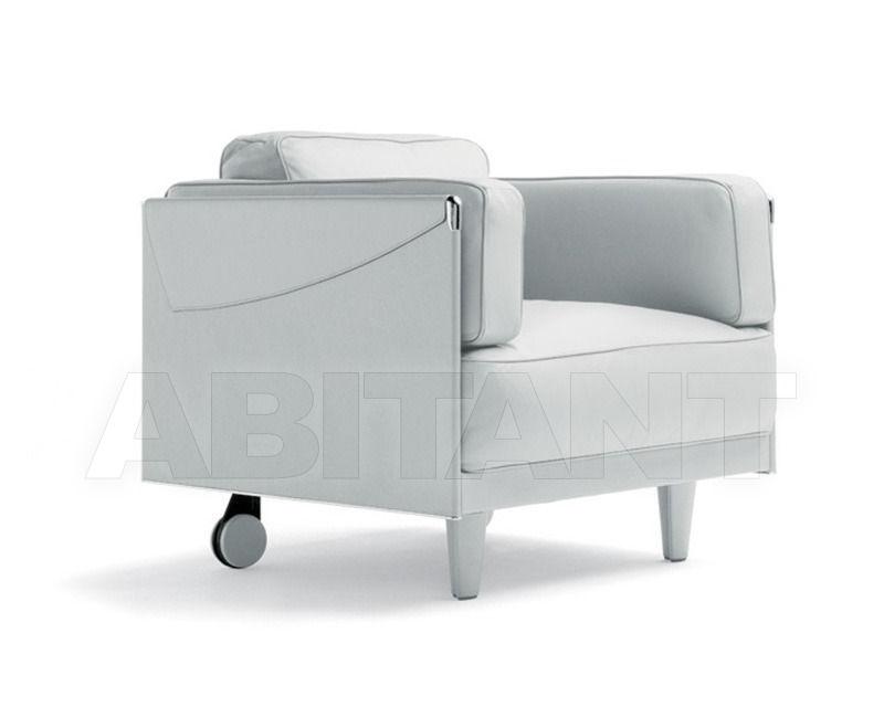 Купить Кресло Twice Poltrona Frau Casa Export 5225101