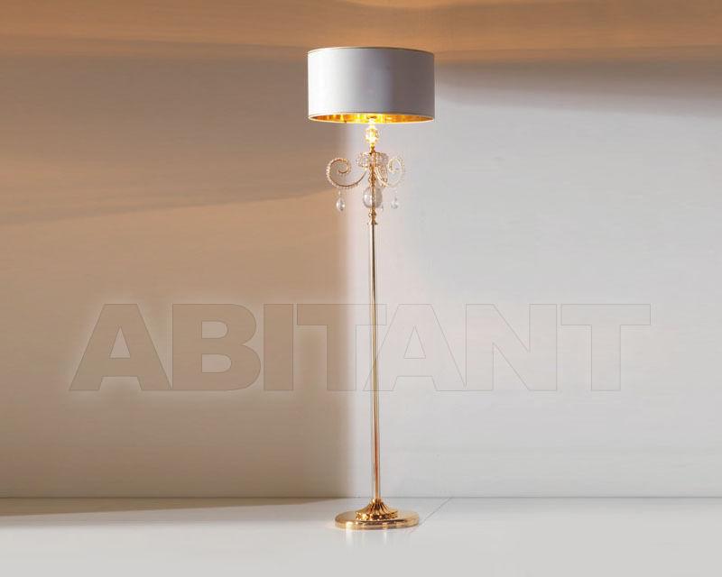 Купить Торшер Asia Lumen Arte Nuovo 6600/PT